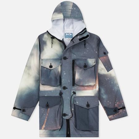 Мужская куртка ArkAir B601AA Waterproof Combat Smock Super 85 Camouflage