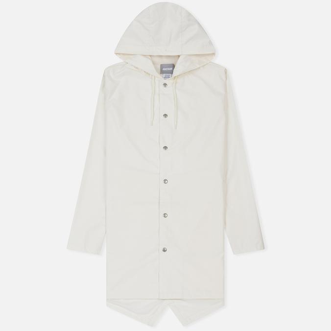 Мужская куртка ASICS BL Long Coach Cream