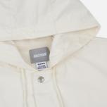 Мужская куртка ASICS BL Long Coach Cream фото- 1