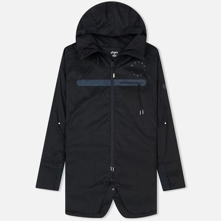 Мужская куртка ASICS Jyuni Long Coat Aiiro