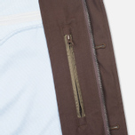 Мужская демисезонная куртка Baracuta 3L Mountain Windbreaker Twist Dark Brown фото- 8