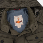 Мужская куртка Baracuta Chorlton Field Military Green фото- 2