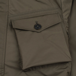 Мужская куртка Baracuta Chorlton Field Military Green фото- 5