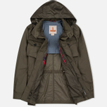 Мужская куртка Baracuta Chorlton Field Military Green фото- 1