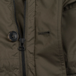 Мужская куртка Baracuta Chorlton Field Military Green фото- 4