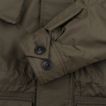 Мужская куртка Baracuta Chorlton Field Military Green фото- 6