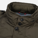 Мужская куртка Baracuta Chorlton Field Military Green фото- 3