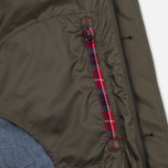 Мужская куртка Baracuta Chorlton Field Military Green фото- 7
