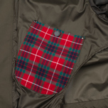 Мужская куртка Baracuta Chorlton Field Military Green фото- 8
