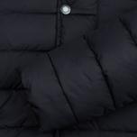 Мужская куртка Barbour Cowl Quilt Navy фото- 3