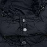 Мужская куртка Barbour Cowl Quilt Navy фото- 4