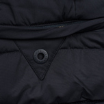 Мужская куртка Barbour Cowl Quilt Navy фото- 6
