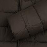 Мужская куртка Barbour Cowl Quilt Olive фото- 3