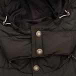 Мужская куртка Barbour Cowl Quilt Olive фото- 4