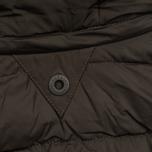 Мужская куртка Barbour Cowl Quilt Olive фото- 6