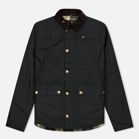 Мужская куртка Barbour Heritage Reelin Wax Sage