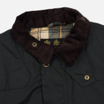 Мужская куртка Barbour Heritage Reelin Wax Sage фото- 1