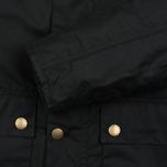 Мужская куртка Barbour Heritage Reelin Wax Sage фото- 3