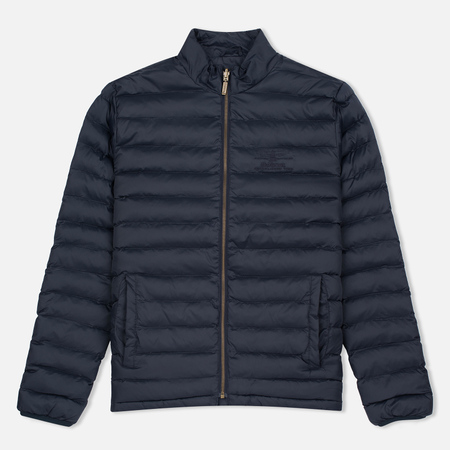 Barbour Heritage Templand Men's Quilted Jacket Navy