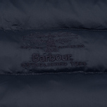 Мужская куртка Barbour Heritage Templand Quilted Navy фото- 2