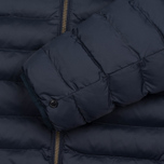 Мужская куртка Barbour Heritage Templand Quilted Navy фото- 4