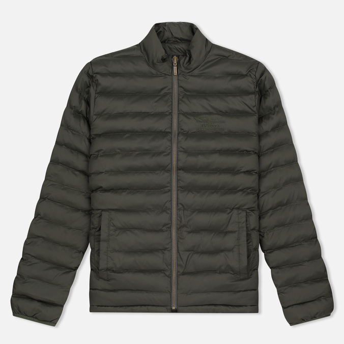 Мужская куртка Barbour Heritage Templand Quilted Sage