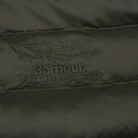 Мужская куртка Barbour Heritage Templand Quilted Sage фото- 2
