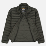 Мужская куртка Barbour Heritage Templand Quilted Sage фото- 3