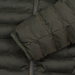 Мужская куртка Barbour Heritage Templand Quilted Sage фото- 4
