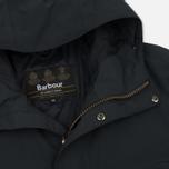 Мужская куртка Barbour International Drag Navy фото- 2