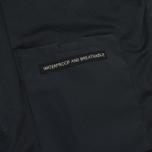 Мужская куртка Barbour International Drag Navy фото- 5