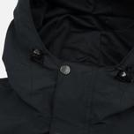 Мужская куртка Barbour International Drag Navy фото- 3