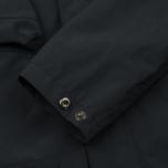 Мужская куртка Barbour International Drag Navy фото- 6