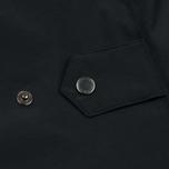 Мужская куртка Barbour International Drag Navy фото- 8