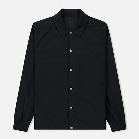 Мужская куртка Barbour Reel Casual Navy