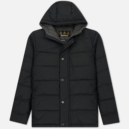 Мужская куртка Barbour Wareford Navy