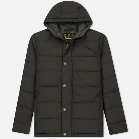 Мужская куртка Barbour Wareford Olive