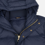 Мужская куртка Barbour Whithorn Quilted Navy фото- 1