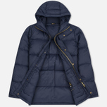 Мужская куртка Barbour Whithorn Quilted Navy фото- 2
