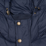 Мужская куртка Barbour Whithorn Quilted Navy фото- 5