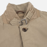 Barbour x Land Rover Jacket Sand Dark Stone photo- 3