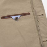 Barbour x Land Rover Jacket Sand Dark Stone photo- 6