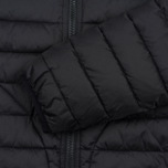 Мужская куртка Barbour x Steve McQueen International Baffle Quilted Black фото- 3