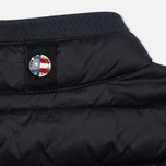 Мужская куртка Barbour x Steve McQueen International Baffle Quilted Black фото- 6