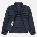 Мужская куртка Barbour x Steve McQueen International Baffle Quilted Navy фото- 2
