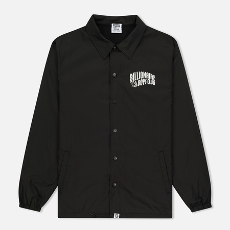 Мужская куртка Billionaire Boys Club Astronaut Coach Black