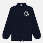 Мужская куртка Billionaire Boys Club Classic Logo Coach Navy фото- 0