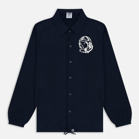 Мужская куртка Billionaire Boys Club Classic Logo Coach Navy