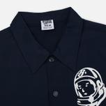Мужская куртка Billionaire Boys Club Classic Logo Coach Navy фото- 1