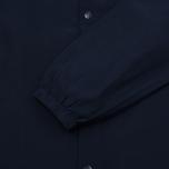 Мужская куртка Billionaire Boys Club Classic Logo Coach Navy фото- 5